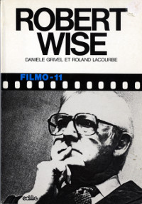 Book: Robert Wise