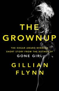 Book: The Grownup