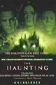 the haunting of hill house, the audio book 01, unknown edition, ISBN-13: 978-0-7871-2357-4