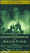the haunting of hill house, the audio book 02, unknown edition