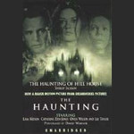 the haunting of hill house, the audio book 03, phoenix audio