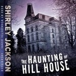the haunting of hill house, the audio book 04, 2010 6CDs edition, ISBN-13: 978-1-4417-8082-9