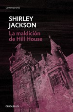la maldicion de hill house, mexico, 2015, ISBN-13: 978-607-31-2890-2