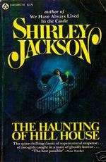 the haunting of hill house, usa, 1977, cover variation 3, ISBN-13: 978-0-445-08577-0