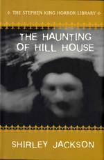 the haunting of hill house, usa, 2003, stephen king edition, ISBN-13: 978-0-965-72304-6