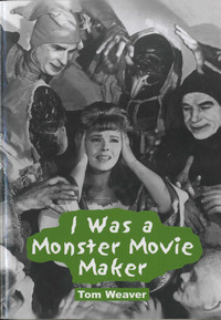 Book: I Was a Monster Movie Maker