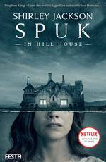 spuk in hill house, germany, 2019, ISBN-13: 978-3-86552-707-3