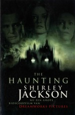 the haunting, netherlands, 1999, ISBN-13: 978-90-245-3745-7