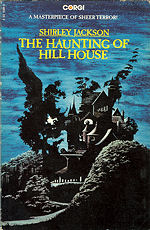 the haunting of hill house, uk, 1977, ISBN-13: 978-0-552-10389-3