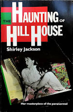 the haunting of hill house, uk, 1987, ISBN-13: 978-0-948164-35-4