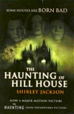 the haunting of hill house, uk, 1999, paperback, ISBN-13: 978-1-84119-097-6