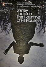 the haunting of hill house, uk, 2009, alternate cover, ISBN-13: 978-0-141-19144-7