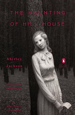 the haunting of hill house, uk, 2016, ISBN-13: 978-0-14-312937-0