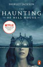 the haunting of hill house, uk, 2018, ISBN-13: 978-0-241-38969-0