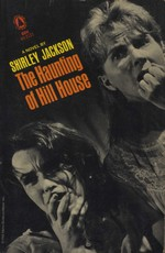 the haunting of hill house, usa, 1967