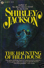the haunting of hill house, usa, 1982, ISBN-13: 978-0-445-08577-0