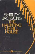 the haunting of hill house, usa, 1982, ISBN-13: 978-0-446-31036-9