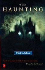 the haunting of hill house, usa, 1999, pocket, ISBN-13: 978-0-14-028743-1
