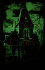 the haunting of hill house, usa, 2018, ISBN-13: 978-1-101-94879-8, glowing