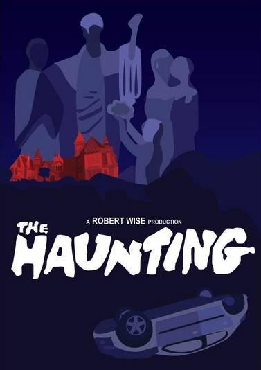 The Haunting 1963 By Robert Wise Promo