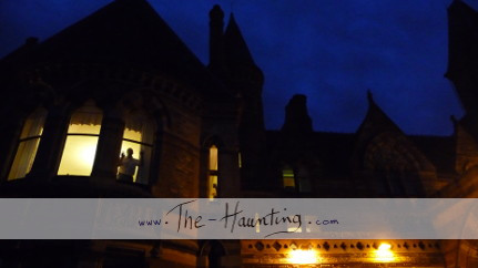 Ettington Park, At night, Photo #1050957