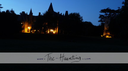 Ettington Park, At night, Photo #1060736