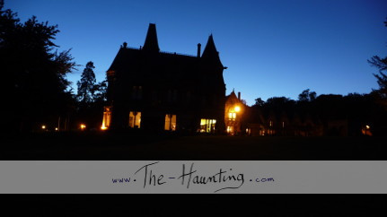 Ettington Park, At night, Photo #1060754