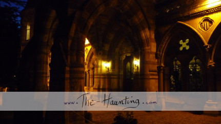 Ettington Park, At night, Photo #1060770