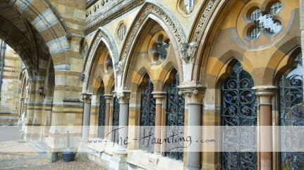 Ettington Park, Exteriors, Photo #1050675
