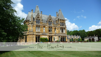Ettington Park, Exteriors, Photo #1060401