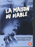 the haunting, dvd, 2003, belgium (local french)