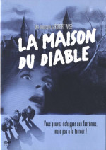 the haunting, dvd, 2003, france