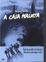 the haunting, dvd, 2003, portugal