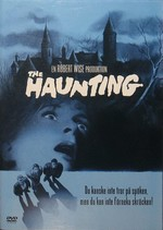 the haunting, dvd, 2003, sweden